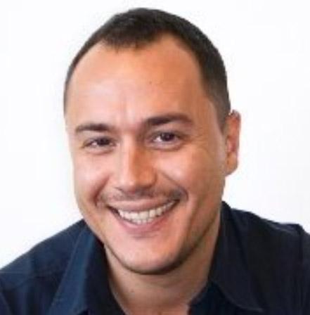 Jorg Riommi, Chief Creative Officer