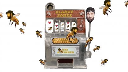 Clancey Jones Slot Machine